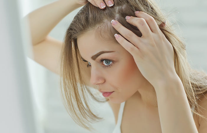 Keep the Stress Out of Your Hair with a Hair Healthy Diet