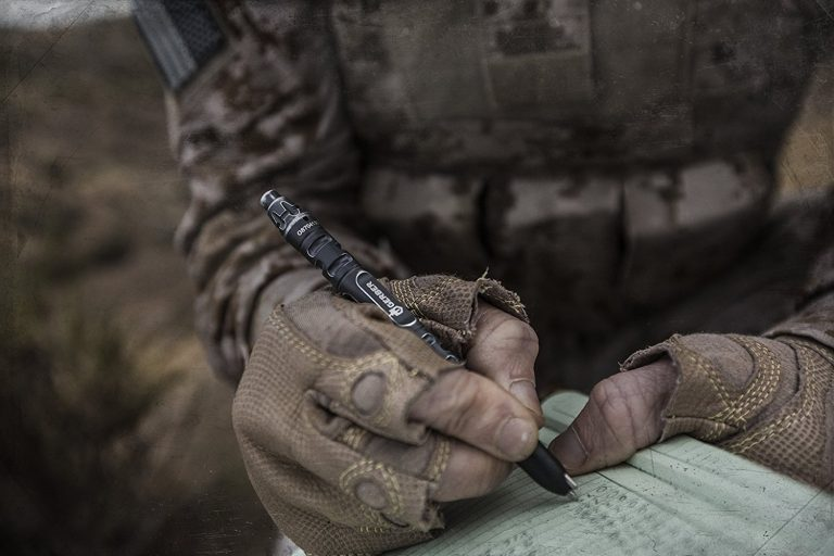 5 Best Tactical Pen Reviews of 2021-Ultimate Buyer Guide