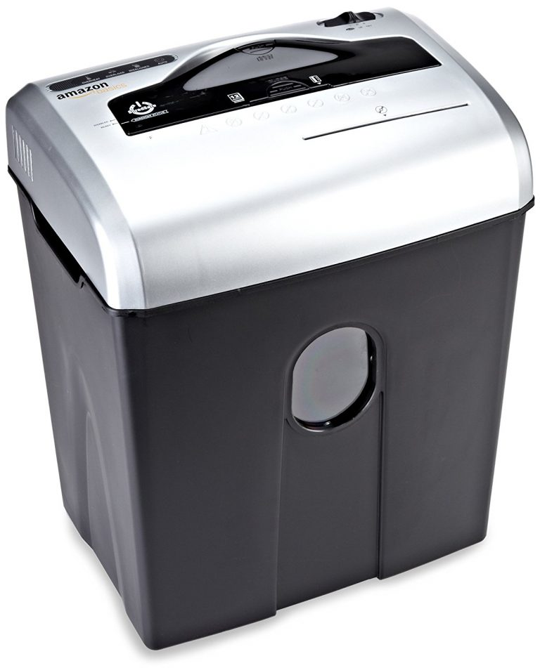 10 Best Paper Shredder Reviews for Home & Small Business