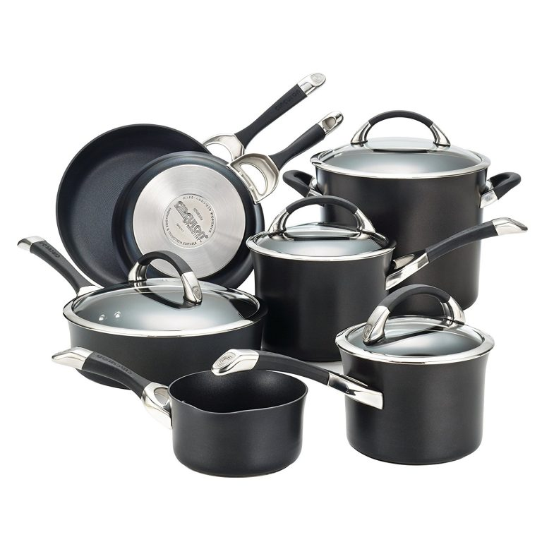 5 Best Cookware Sets Reviews-Buyer Guide (Update Apr, 2021)