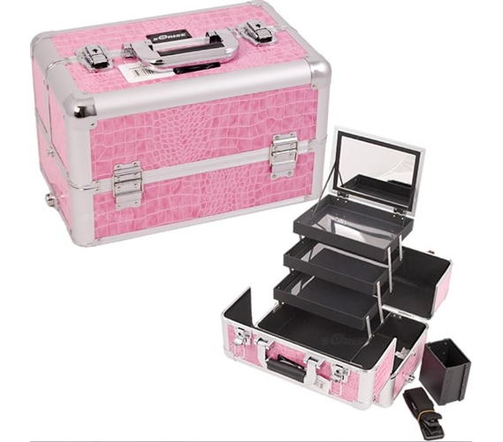 10 Best Makeup Train Cases Reviews (Updated Apr, 2021)