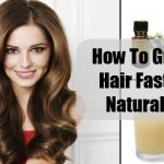 How to Grow Hair Faster: A Few Simple Tips