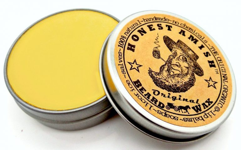 Top 5 Best Mustache Wax of ( Reviews & Buying Guide Apr, 2021)