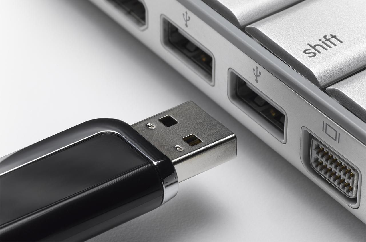 Simple Steps to Update The USB Port Driver In Your PC