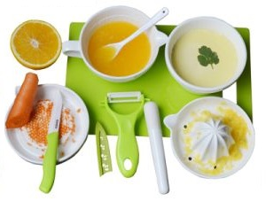 Top 10 Kitchen Tools For Making Homemade Baby Food