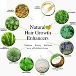 Top 5 Best Herbs For Hair Growth