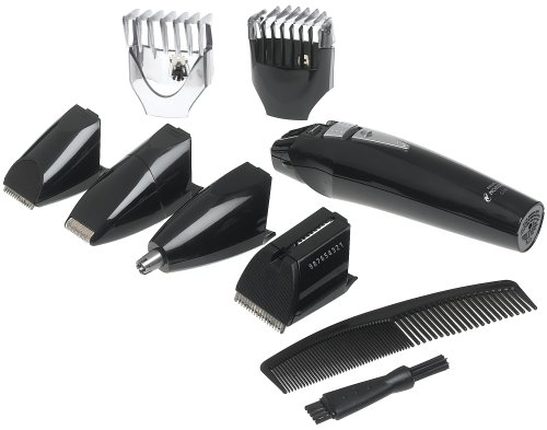 Philips Norelco G370 All-in-One Grooming System Review