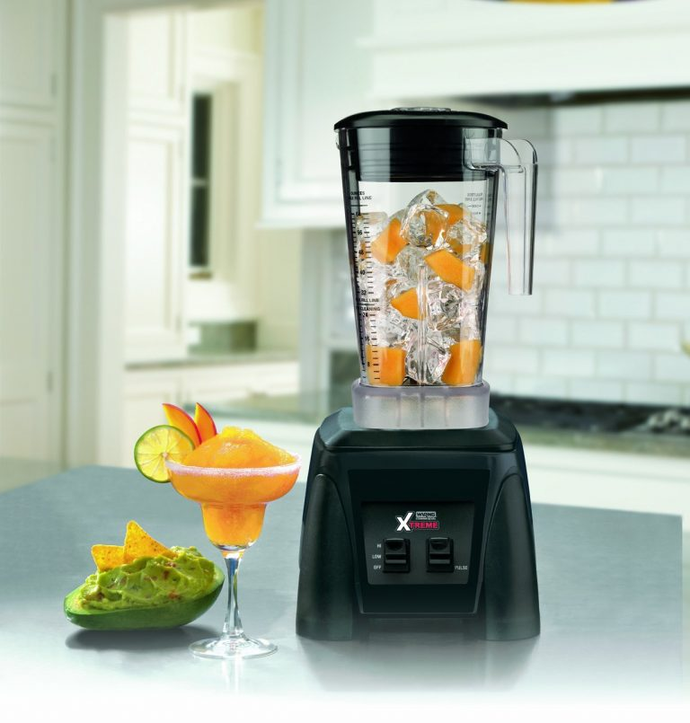 Top 5 Best Blenders of 2020-Reviews & Buying Guide