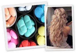 Hair Growth Vitamins/Pills