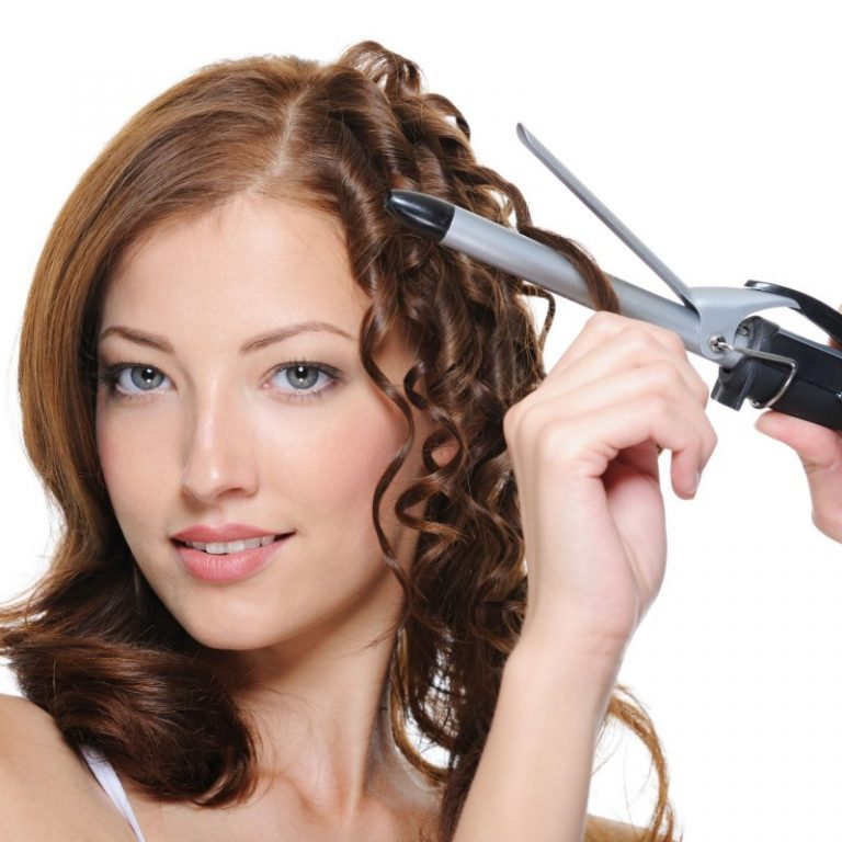 Tips to Avoid Hair Damage from Heat-Styling Tools