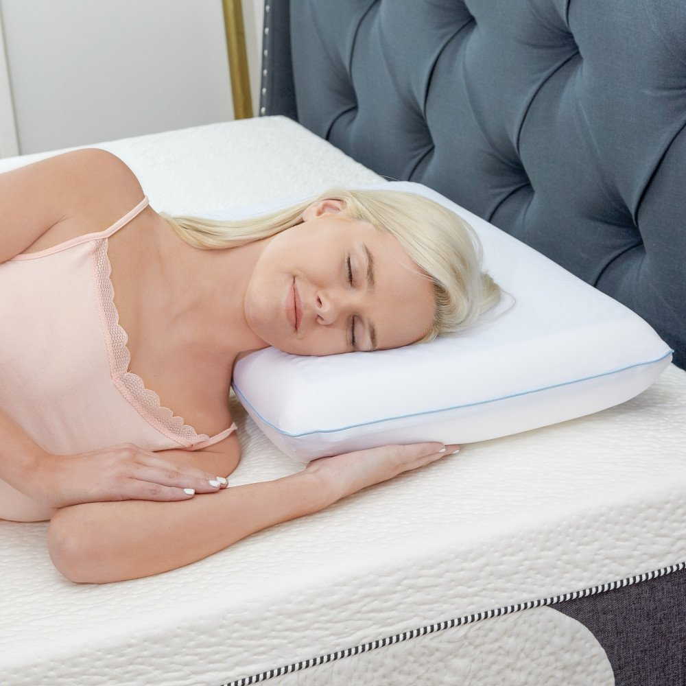 Top 10 Best Cooling Pillows