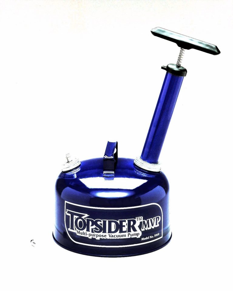 5 Best Topsider Oil Extractor Review-Oil changer (Updated Jan, 2021)