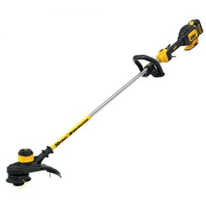 DeWALT DCST920P1 20V Brushless String Trimmer Reviews 2018