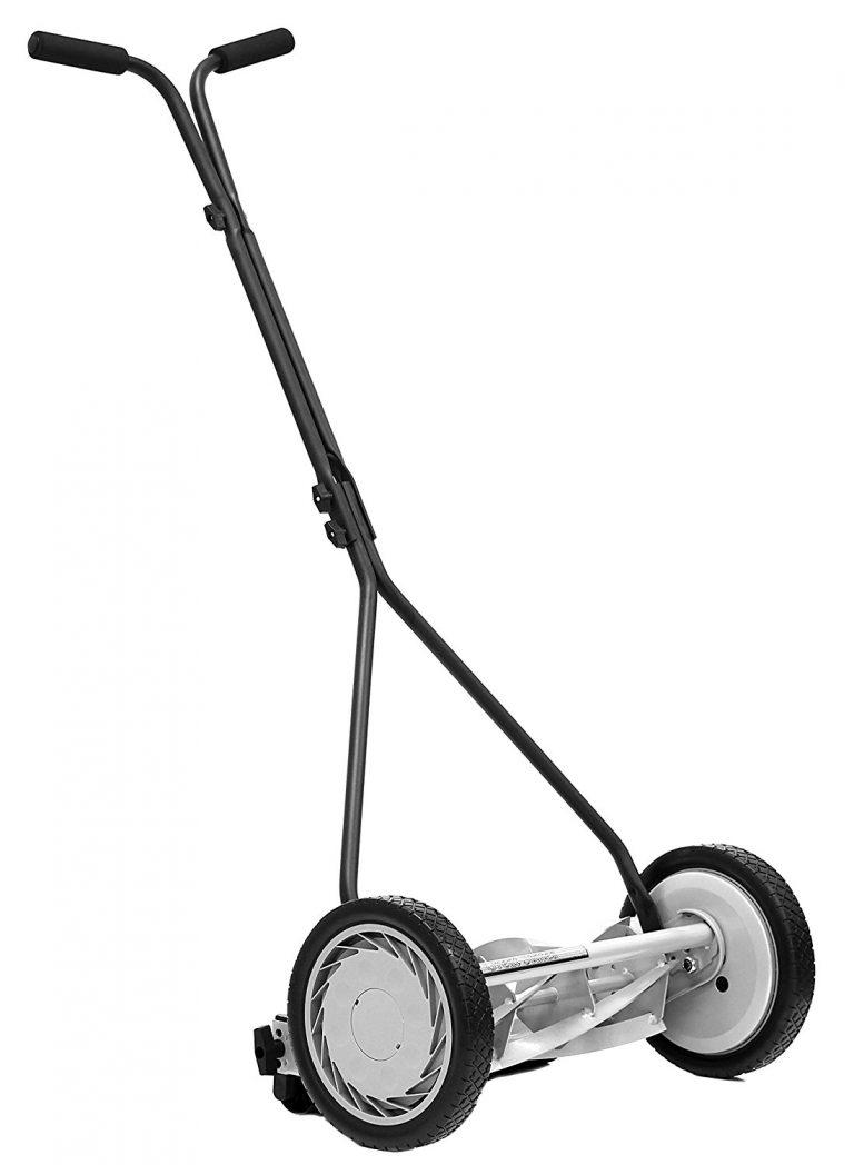 7 Best Push Reel Lawn Mower Reviews -Buyer Guide 2021