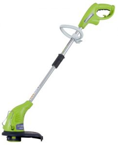 GreenWorks 21212 4Amp 13-Inch Corded Best String Trimmer Reviews 2018