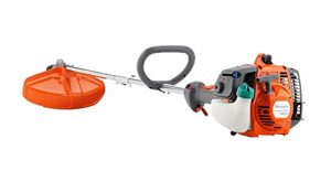 Husqvarna 128DJx 17-Inch Gas Powered Best String Trimmer / Brush Cutter Review