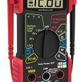 INNOVA 3320 Hands-Free Digital Multimeter Review