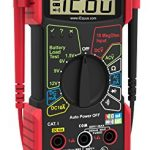 10 Best Multimeter Reviews-Top Automotive Multimeter of 2018
