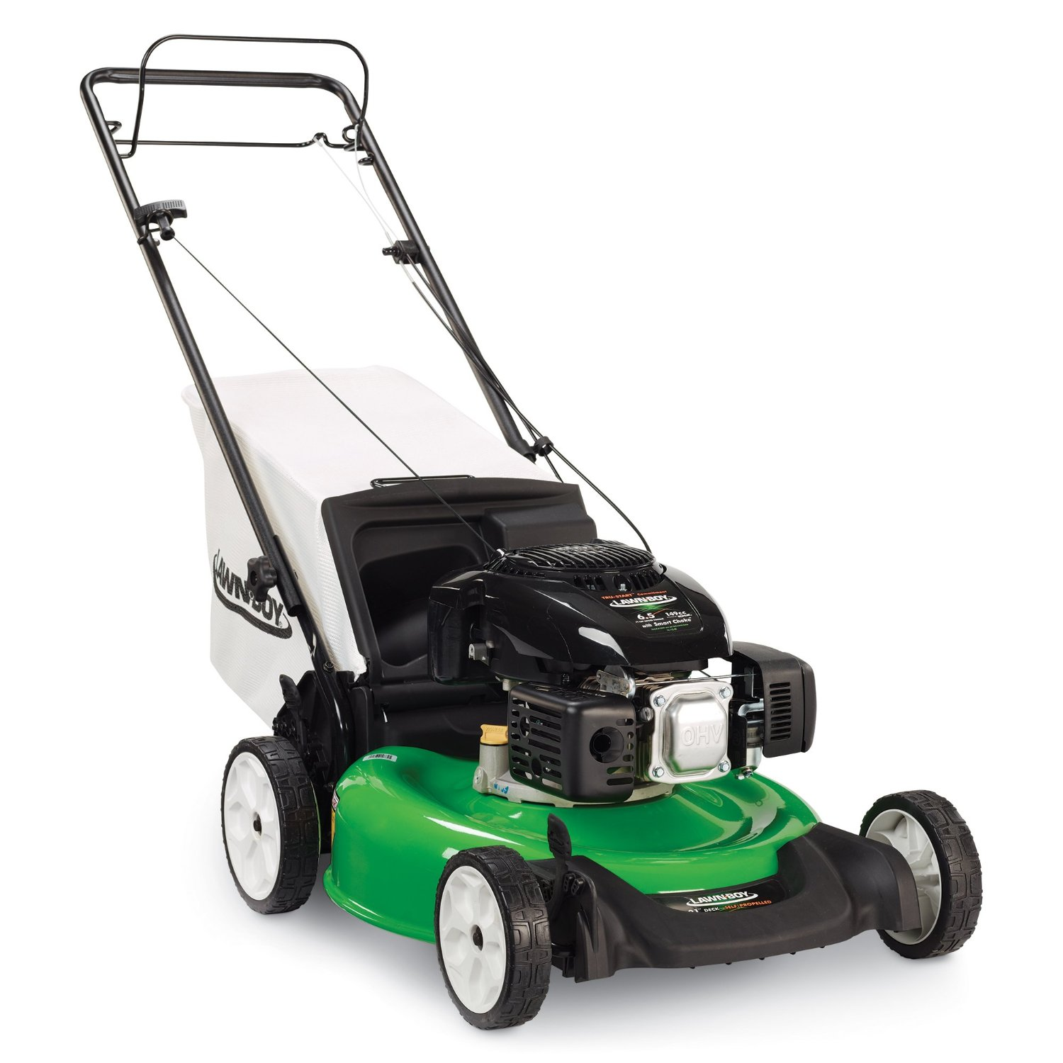 LAWN-BOY 10732 SELF PROPELLED LAWN MOWER REVIEWS 2018