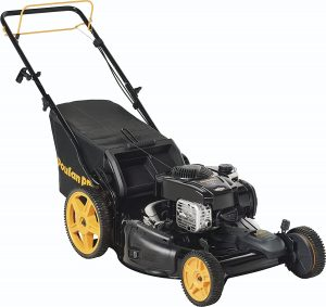 POULAN PRO 961420127 SELF PROPELLED LAWN MOWER REVIEWS 2018
