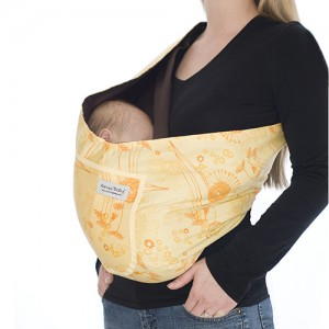 Top 10 Baby-Wearing Mistakes Parents Make