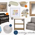 10 Essential Nursery Items for Newborns
