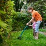 10 Best String Trimmer / Lawn Edger you should have in 2018 Reviews