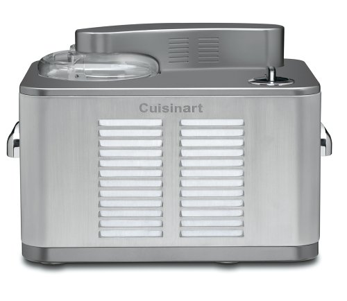 5 Best Ice Cream Maker –(Reviewed Apr, 2021) Buyer Guide