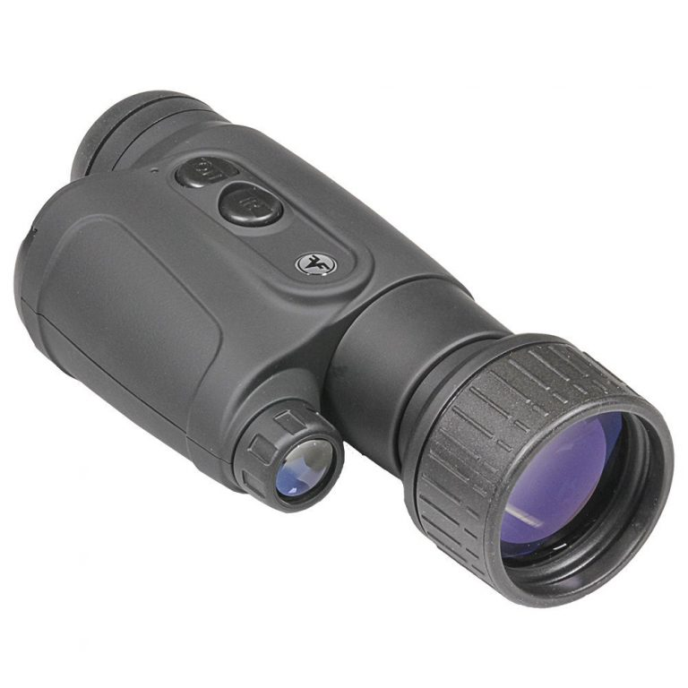 3 Best Night Vision Monocular Reviews Of 2020