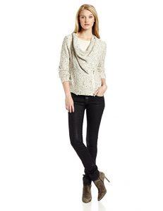 Olivia Sweater Jacket