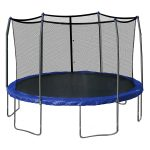 Top 6 Best Trampoline Reviews of 2018-Buyer's Guide