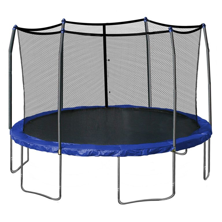 6 Best Trampoline Reviews -Buyer's Guide Apr, 2021