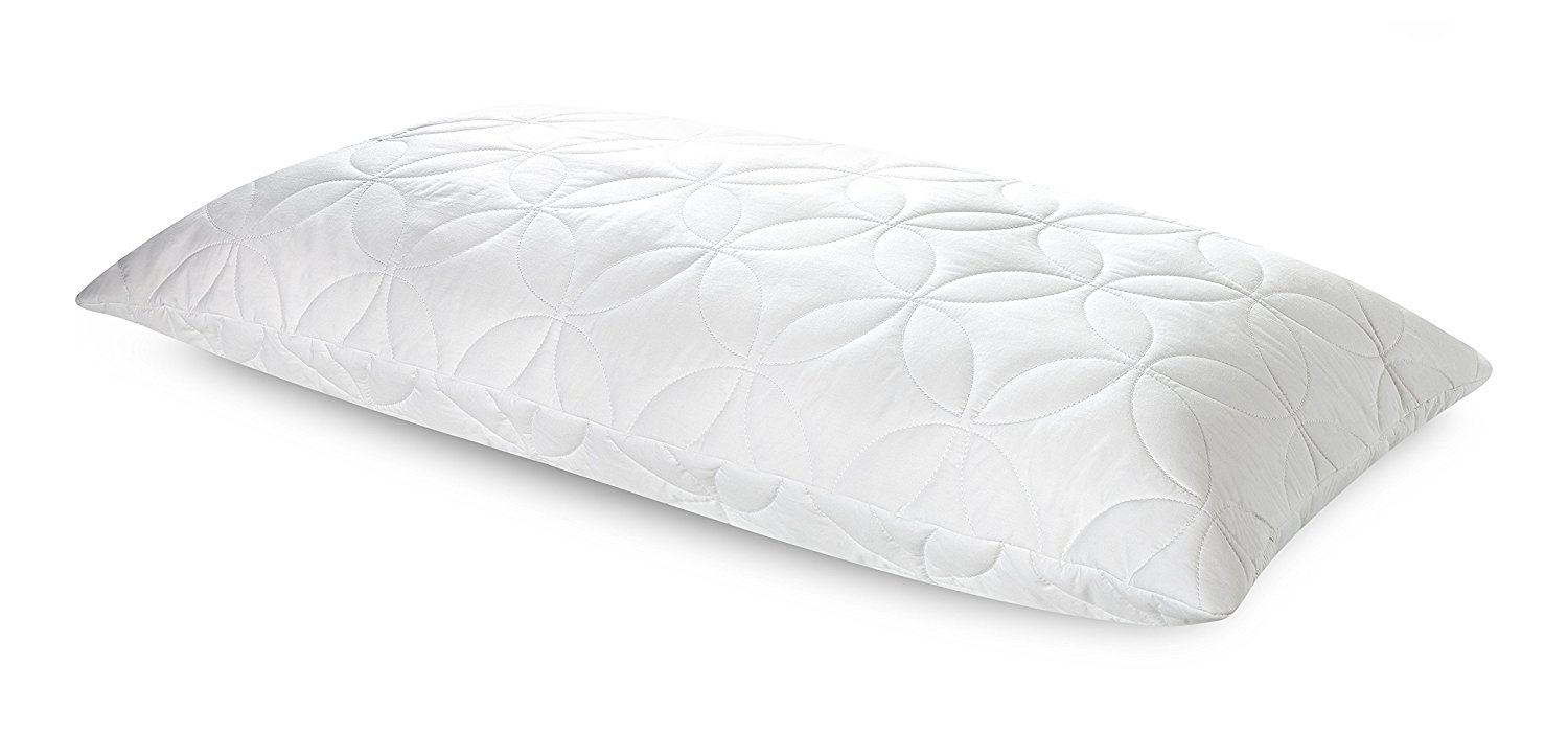 Top 4 Best Tempur Pedic Pillow Reviews 2018 The Wisy