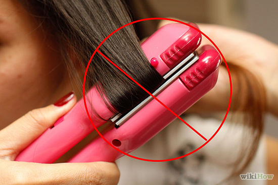 Break Your 4 Myths about Flat Irons Now
