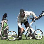 Top 5 Best Golf Push Cart Reviews in 2018