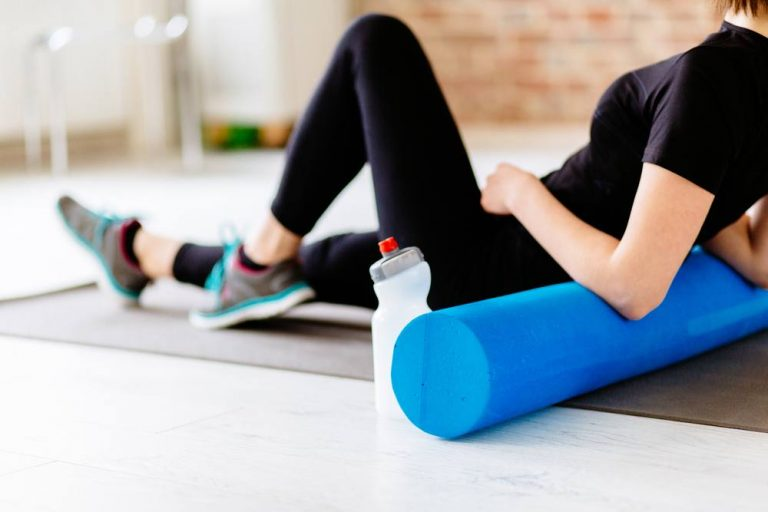 6 Best Foam Roller Reviews-Buying Guide 2020