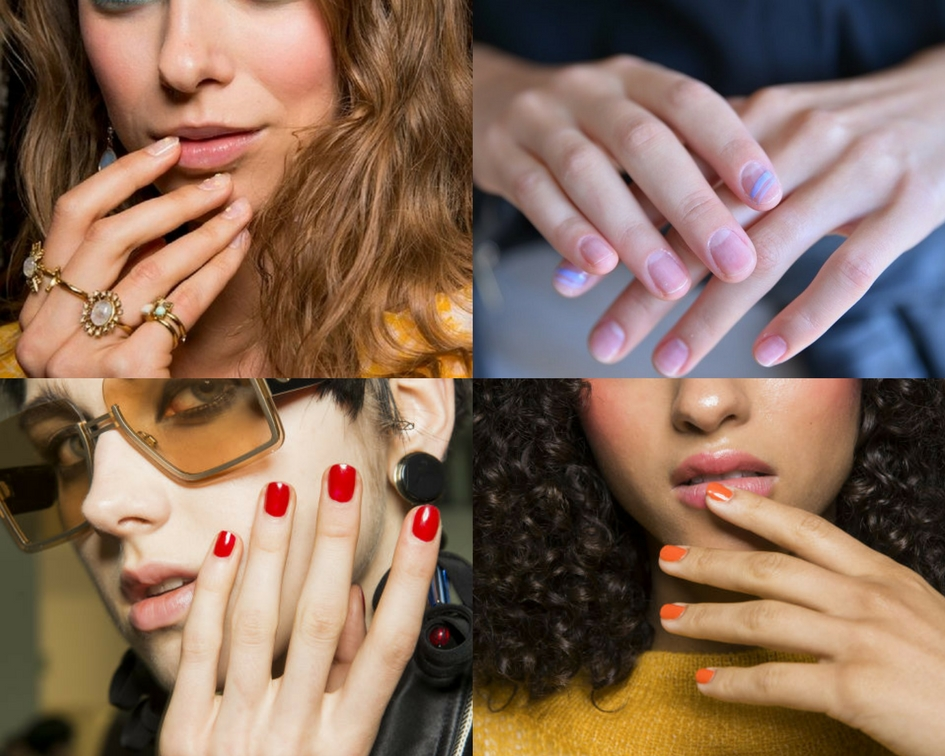 Best Nail Trends