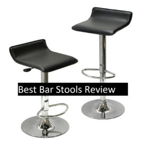 Best Bar Stools Review