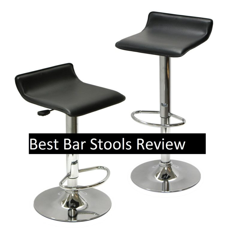 11 Best Bar Stools Review-Buyer Guide 2021