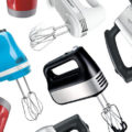 Top 5 Best Hand Mixer Review