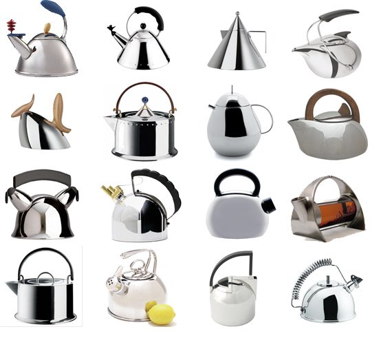 Best Stainless Steel Electrical Tea Kettle review