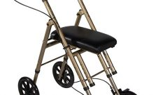 Drive Medical Folding Walkers With Wheels