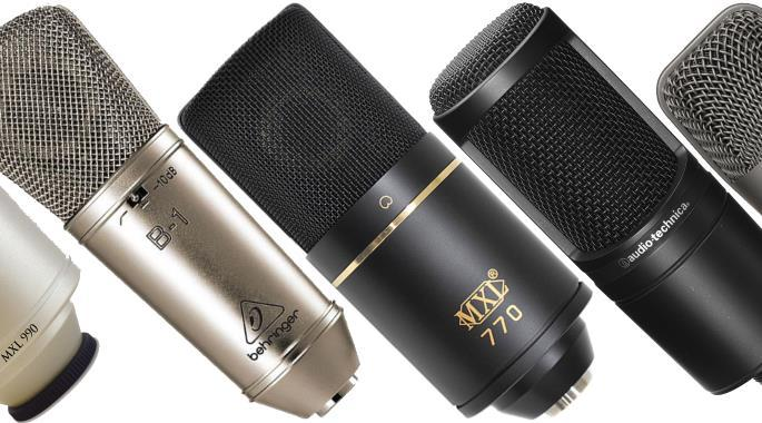 Best Budget Microphones Reviews