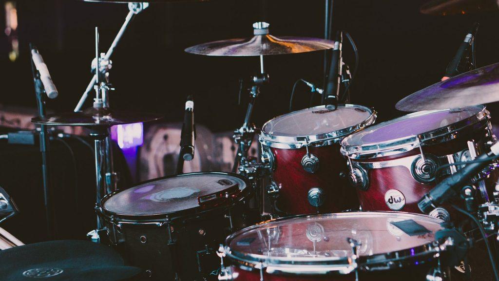 Best Drum Set