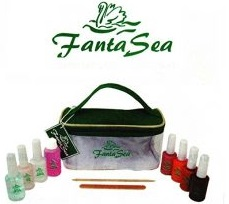 Fantasea Nail Polish Kit (FSC-12)
