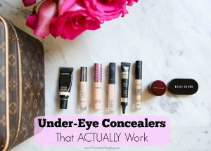 8 Best Concealer for Dark Circles and Acne Scars in  Apr, 2021