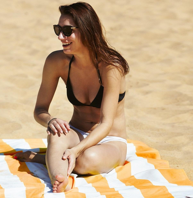 beach towel specials