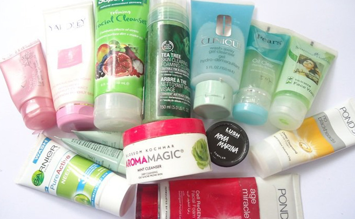 Top Face Cleanser Reviews