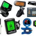 Top 10 Best Guitar Tuners Reviews-Buyer Guide 2018