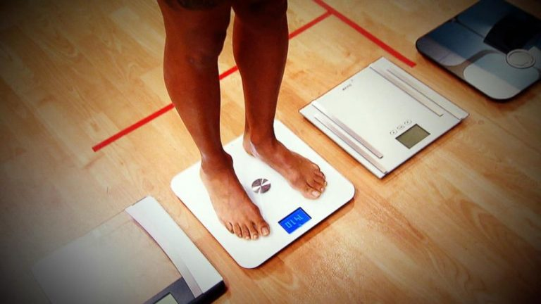 10 Best Body Fat Scales Reviews-Buyer Guide 2021
